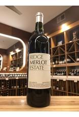 Ridge Estate Merlot - 750 ML