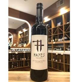Hayes Valley Meritage - 750 ML