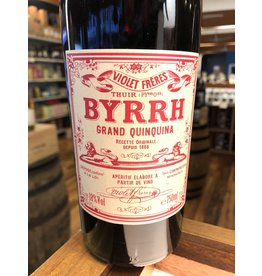 Byrrh Grand Quinquina - 750 ML