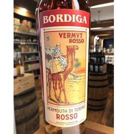 Bordiga Rosso Vermouth - 750 ML