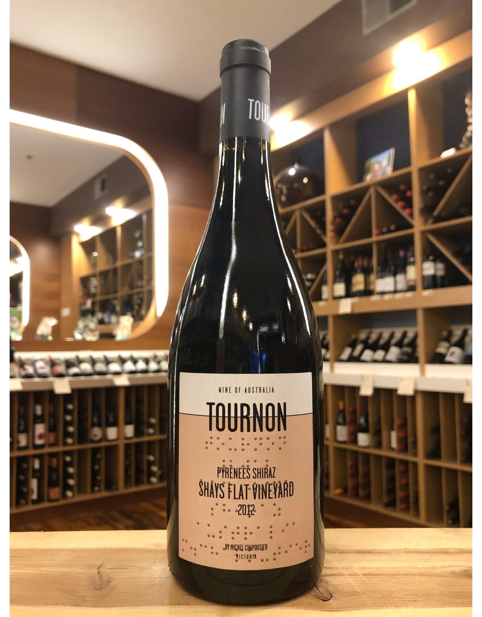 Chapoutier Tournon Shays Flat Vineyard - 750 ML