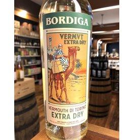 Bordiga Extra Dry Vermouth - 750 ML