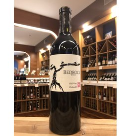 Bedrock Old Vine Zinfandel - 750 ML