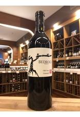Bedrock Old Vine Zinfandel - 750 ML