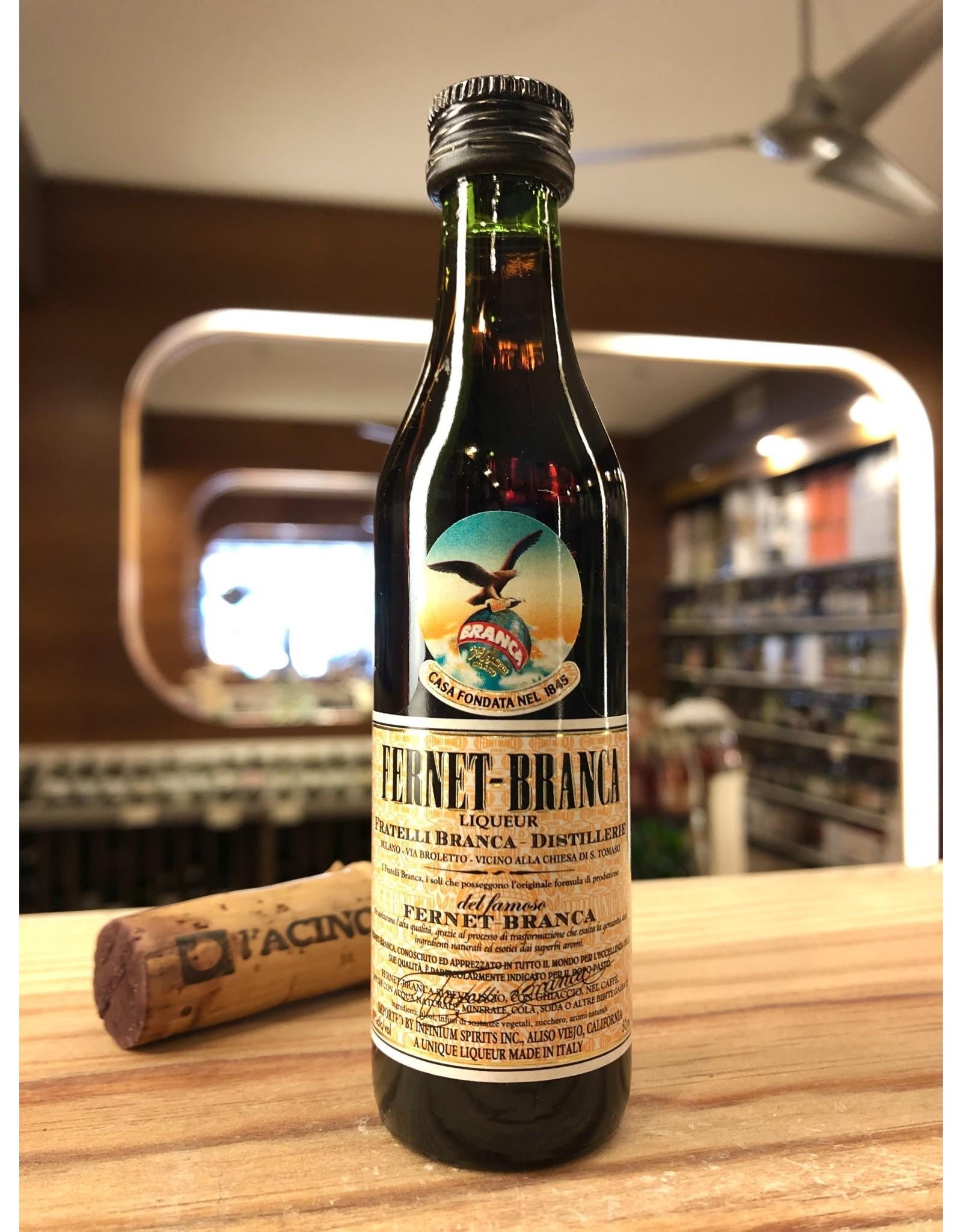 Fernet Branca  - 50 ML