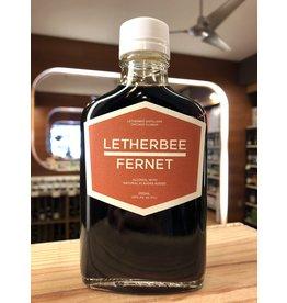 Letherbee Fernet  - 200 ML