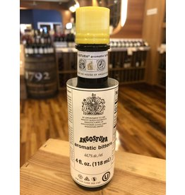 Angostura Aromatic Bitters  - 4 oz.