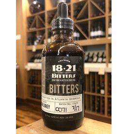 1821 Bitters Earl Grey - 4 oz.