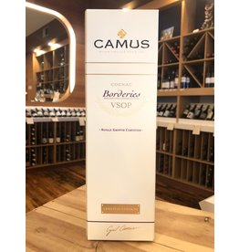 Camus Borderies VSOP - 750 ML