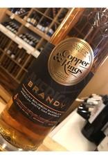 Copper & Kings Brandy - 750 ML