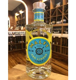 Malfy Con Limone Gin - 750 ML