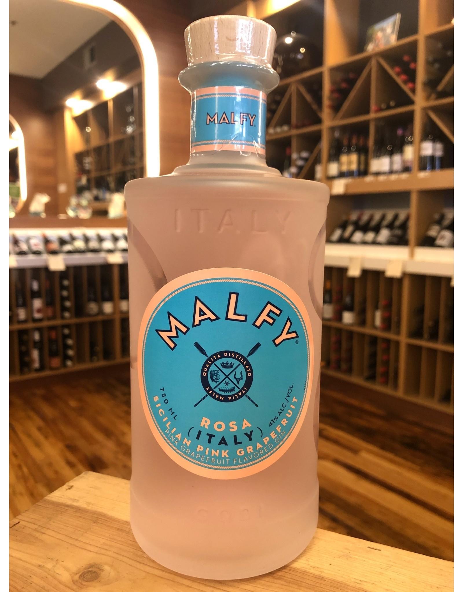 Malfy Rosa Grapefruit Gin - 750 ML