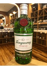 Tanqueray London Dry Gin - 750 ML