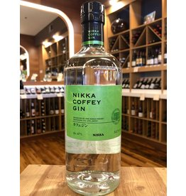 Nikka Coffey Gin - 750 ML