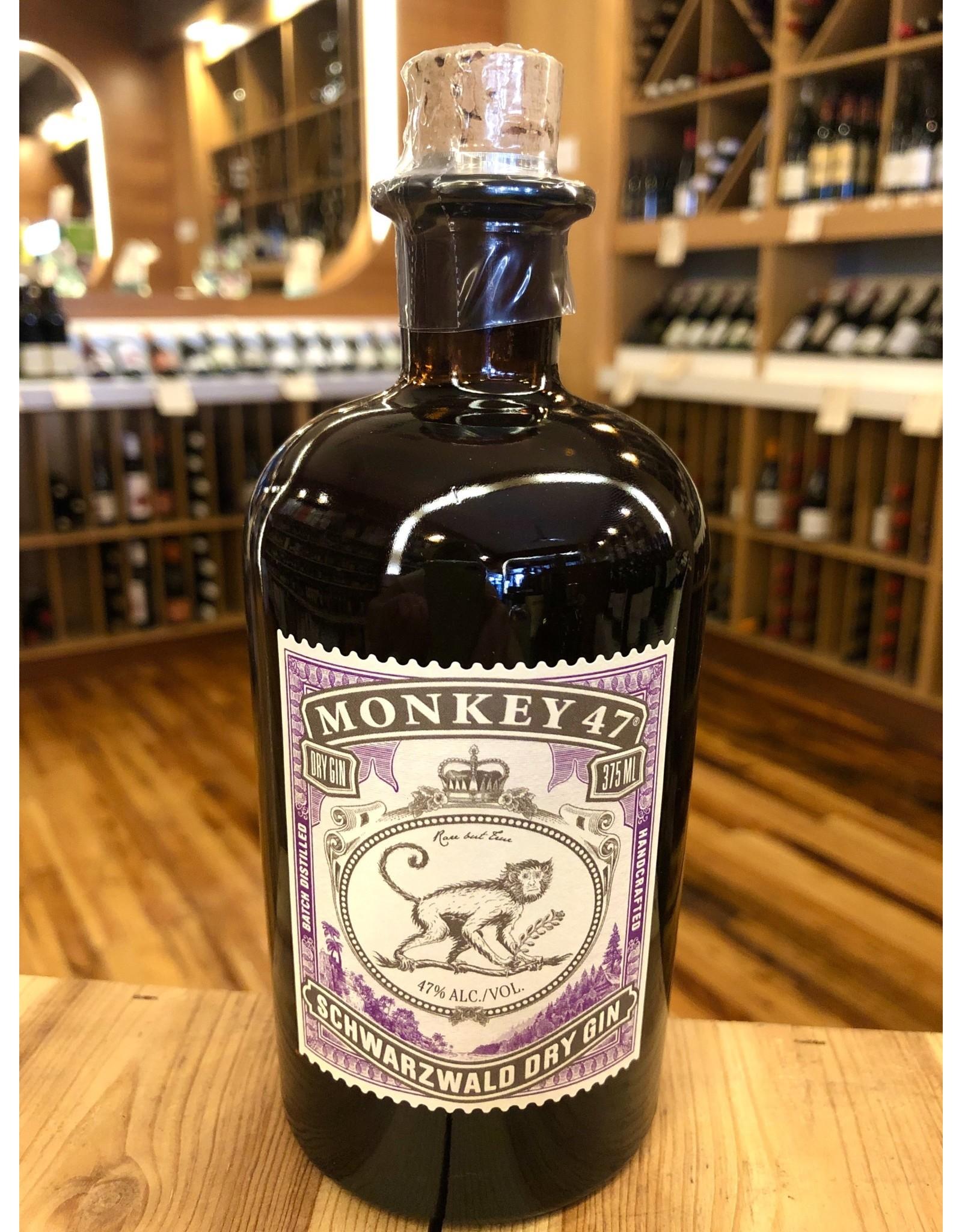 Monkey 47 Gin - 375 ML