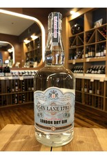 Gin Lane London Dry - 750 ML