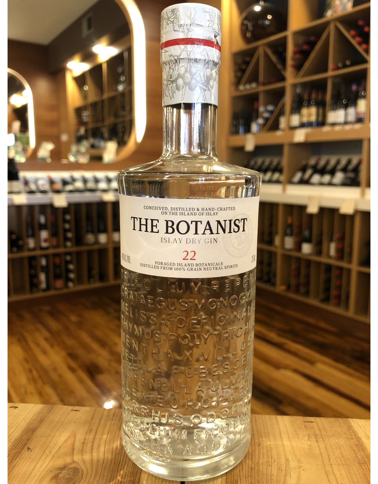 The Botanist Gin  - 375 ML