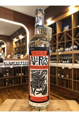 Alipus Destilado n Barro Mezcal - 750 ML