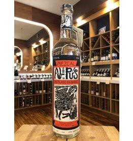 Alipus Destilado n Barro Mezcal - 750 ML