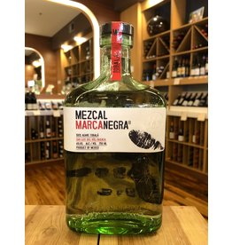 Marca Negra Tobala Mezcal - 750 ML