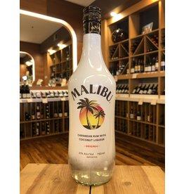 Malibu Coconut Rum - 750 ML
