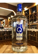 Don Q Silver Rum - 1.75 Liter