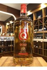 Don Q Gold Rum - 1.75 Liter