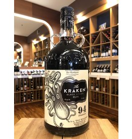 Kraken Spiced Rum  - 1.75 Liter