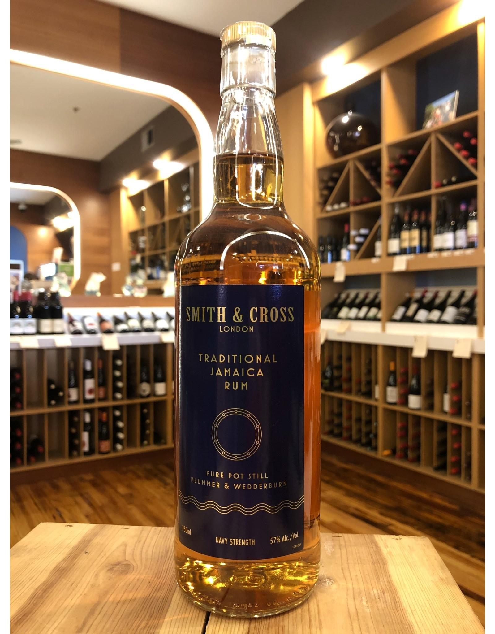 Smith & Cross Rum - 750 ML