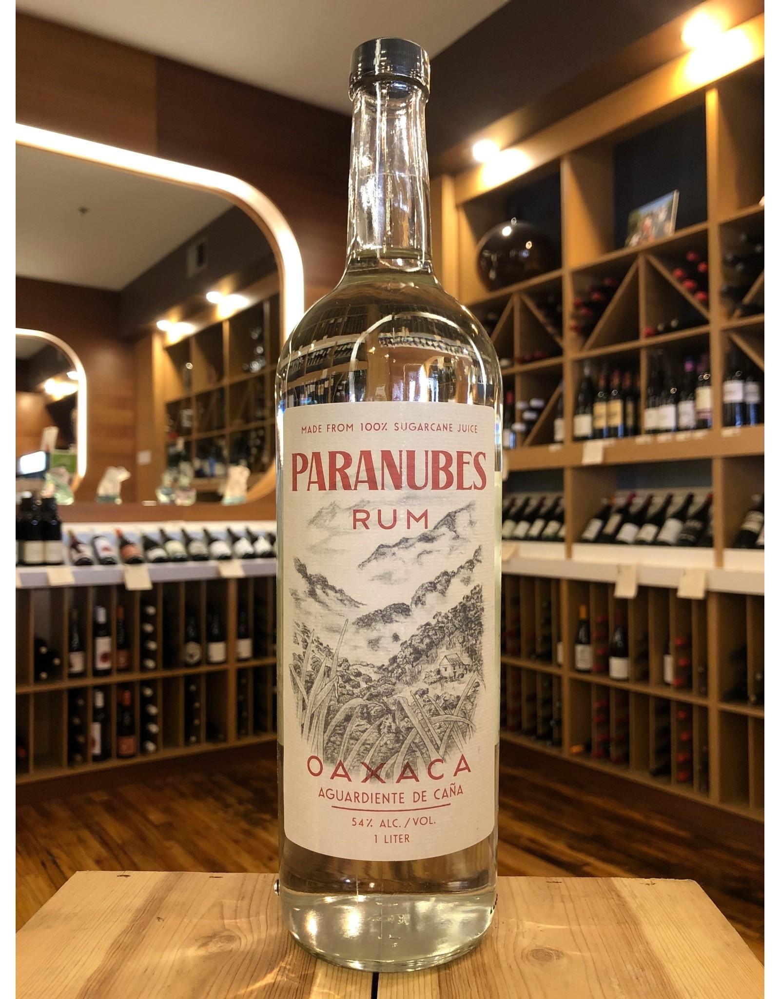 Paranubes Oaxaca Aguardiente - 1 Liter