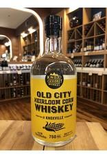 Knox Whiskey Works Corn Whiskey - 750 ML