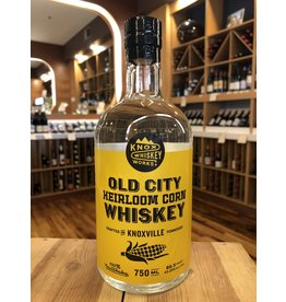 Knox Whiskey Works Corn Whiskey - 750 ML