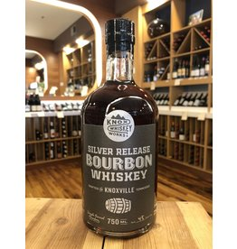 Knox Whiskey Works Silver Release Bourbon - 750 ML