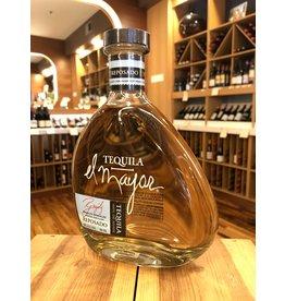 El Mayor Reposado Tequila - 750 ML