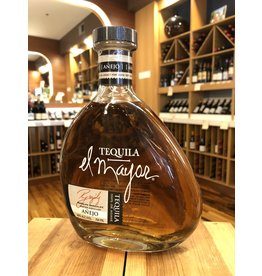 El Mayor Anejo Tequila - 750 ML