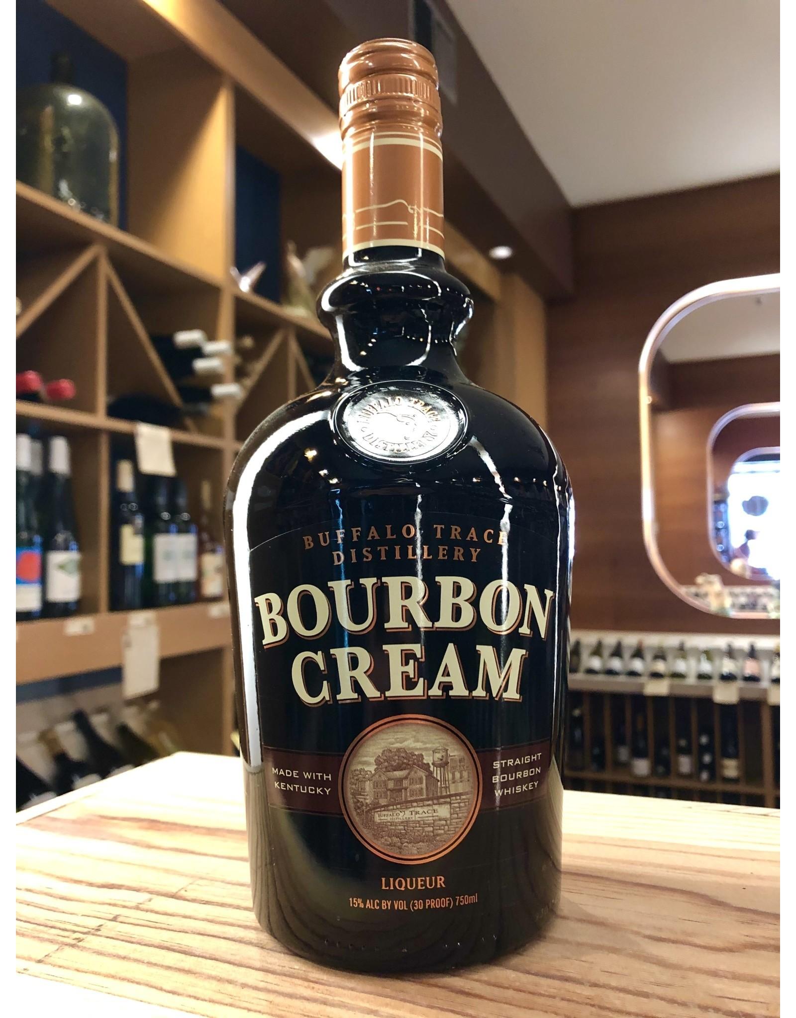Buffalo Bourbon Cream - 750 ML