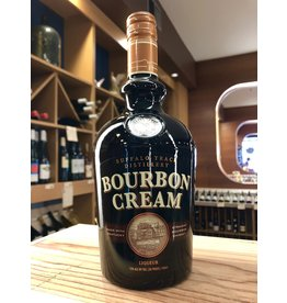 Buffalo Bourbon Cream - 750 ML