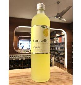 Caravella Limoncello - 750 ML