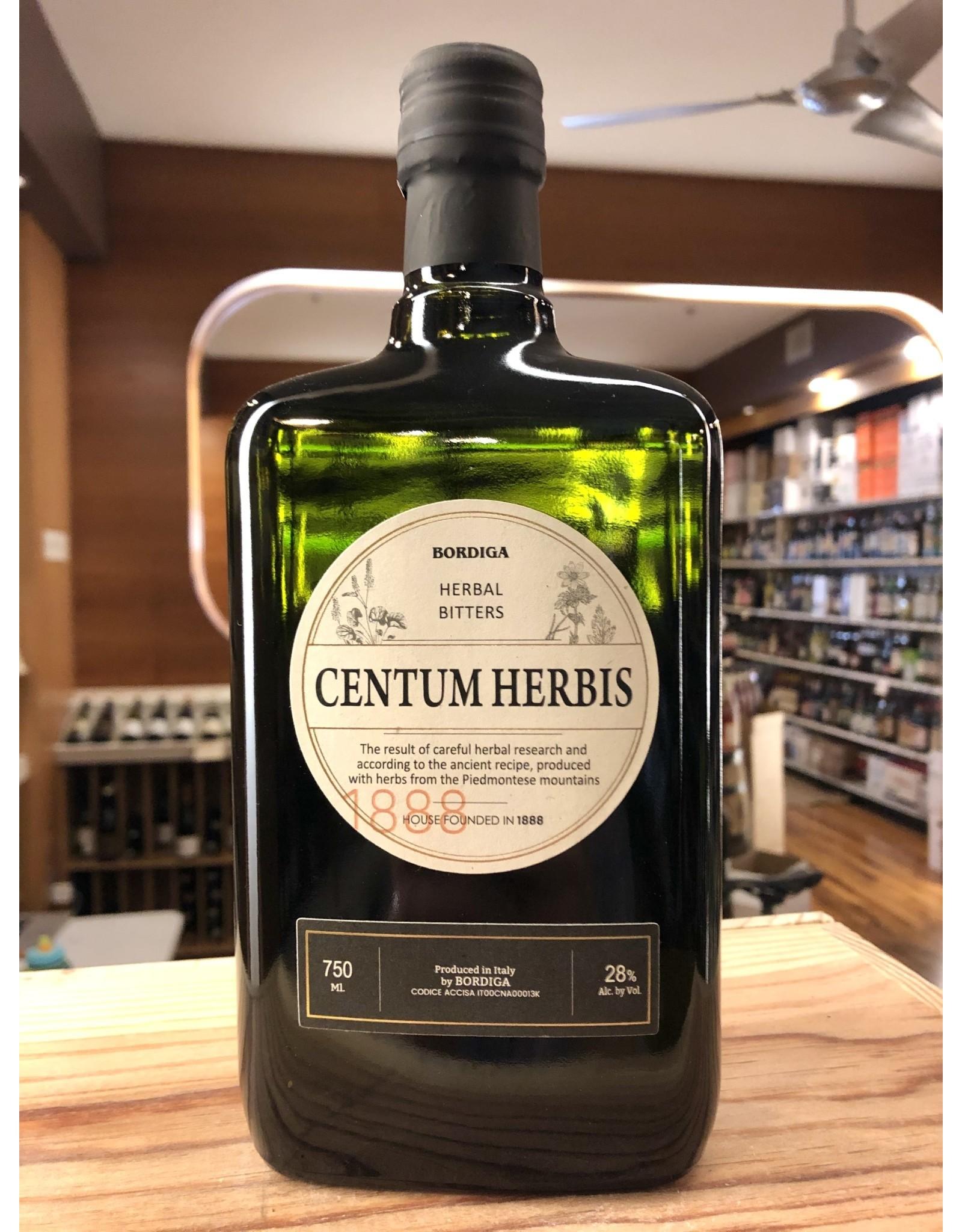 Centum Herbis Bordiga - 750 ML