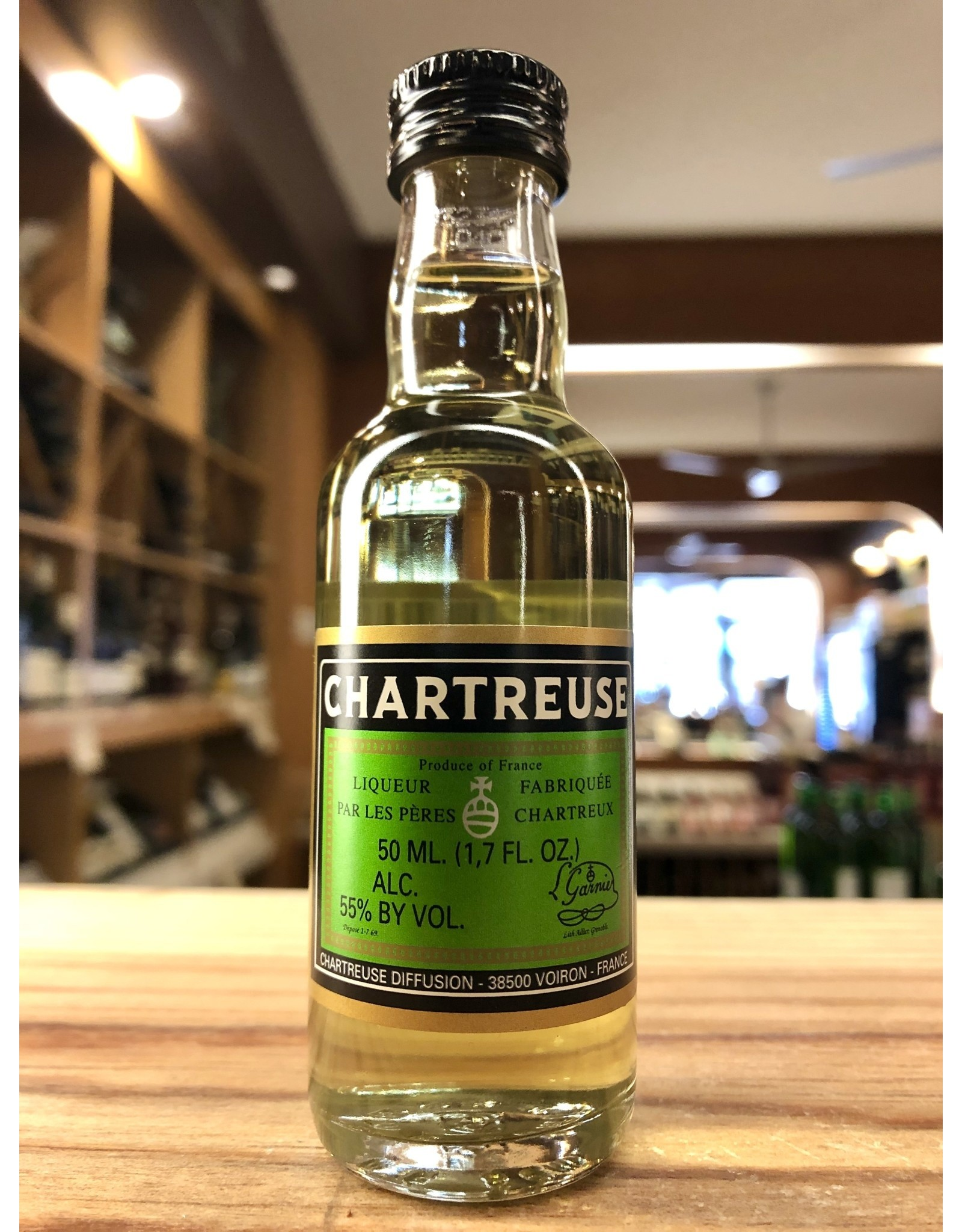 Chartreuse Green  - 50 ML