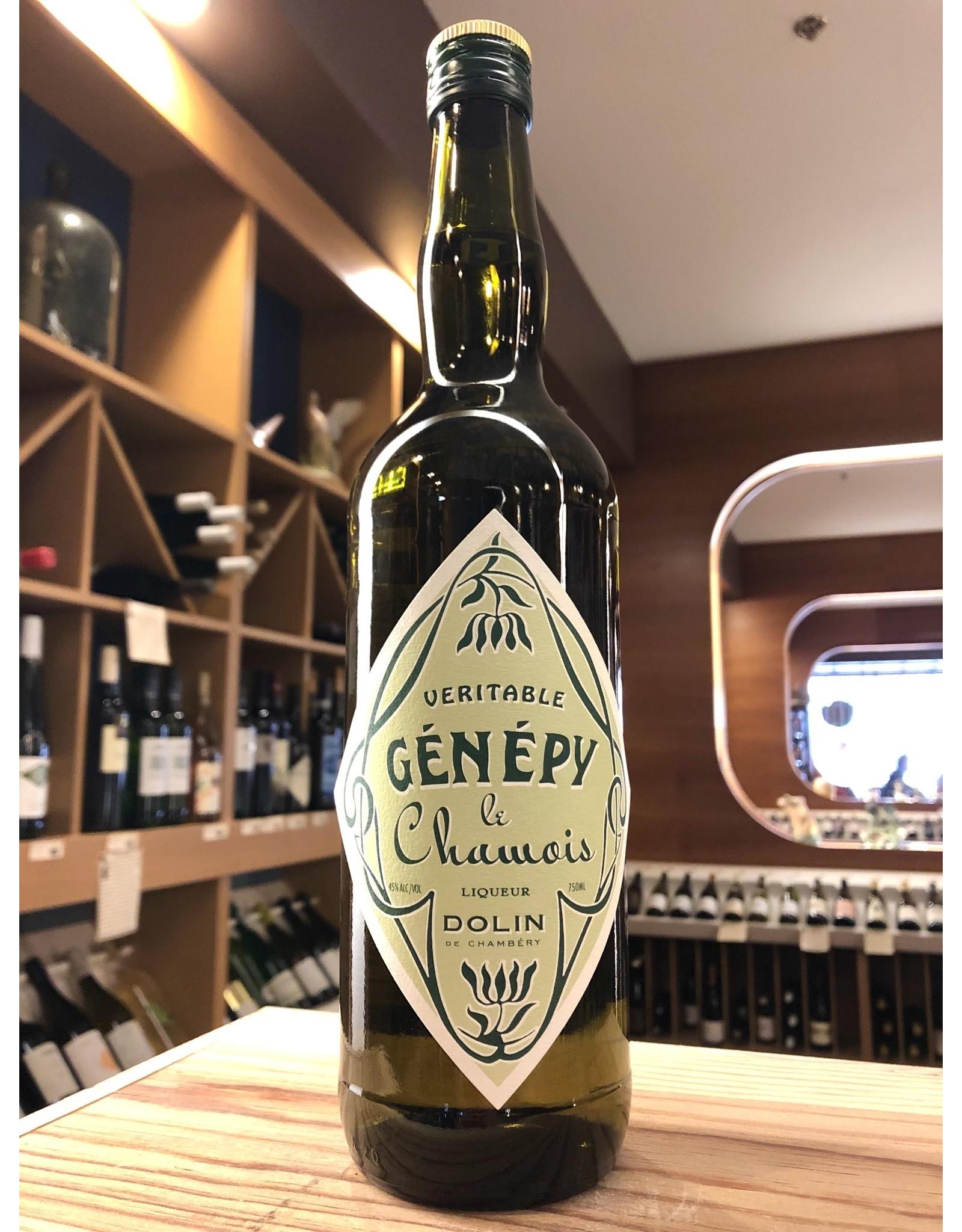 Dolin Genepy des Alpes - 750 ML