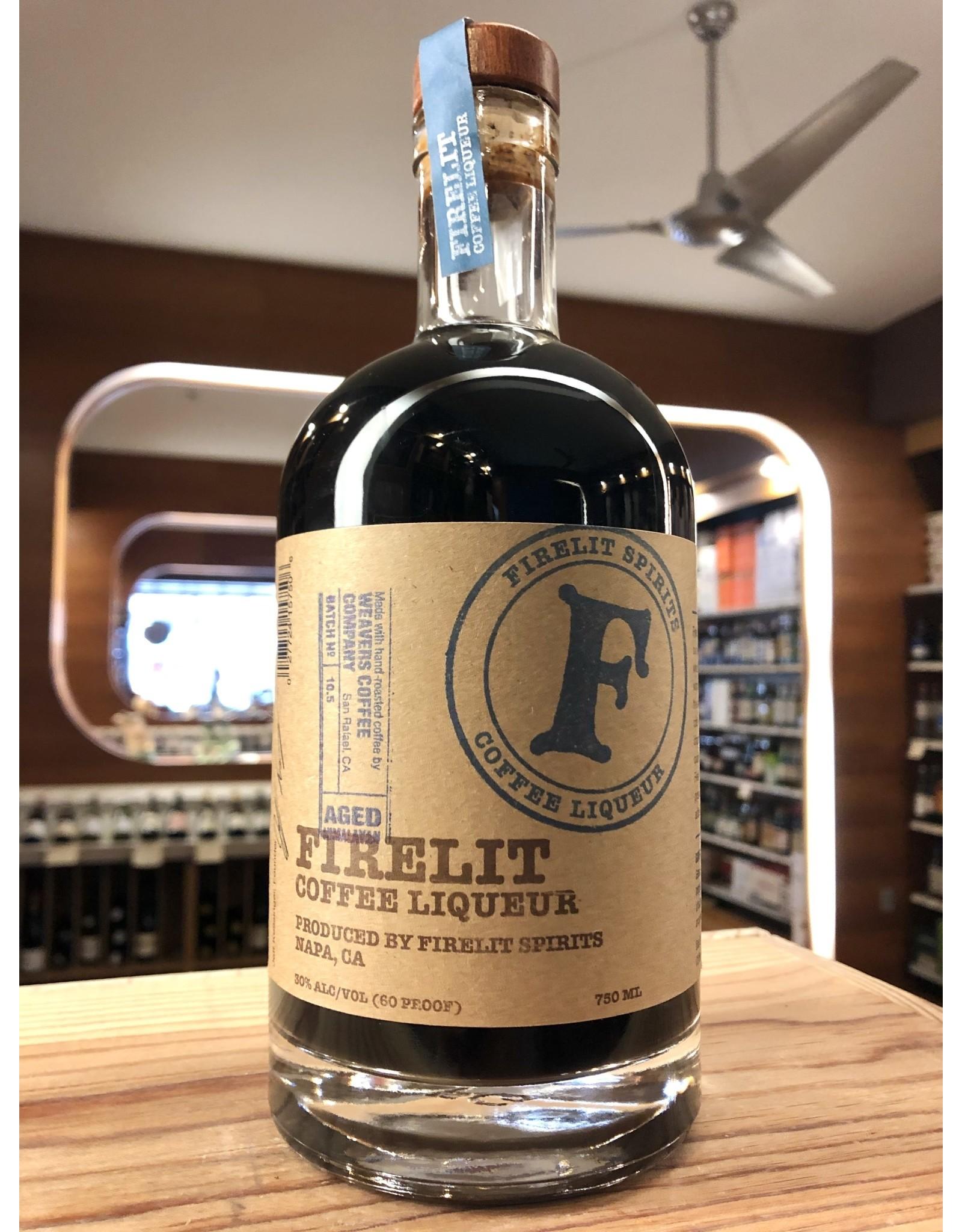 Firelit Coffee Liqueur  - 750 ML