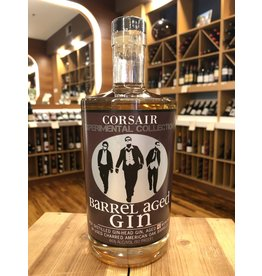 Corsair Barrel Aged Gin - 750 ML