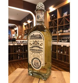 Fortaleza Anejo Tequila - 750 ML