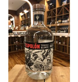 Espolon Blanco Tequila - 750 ML