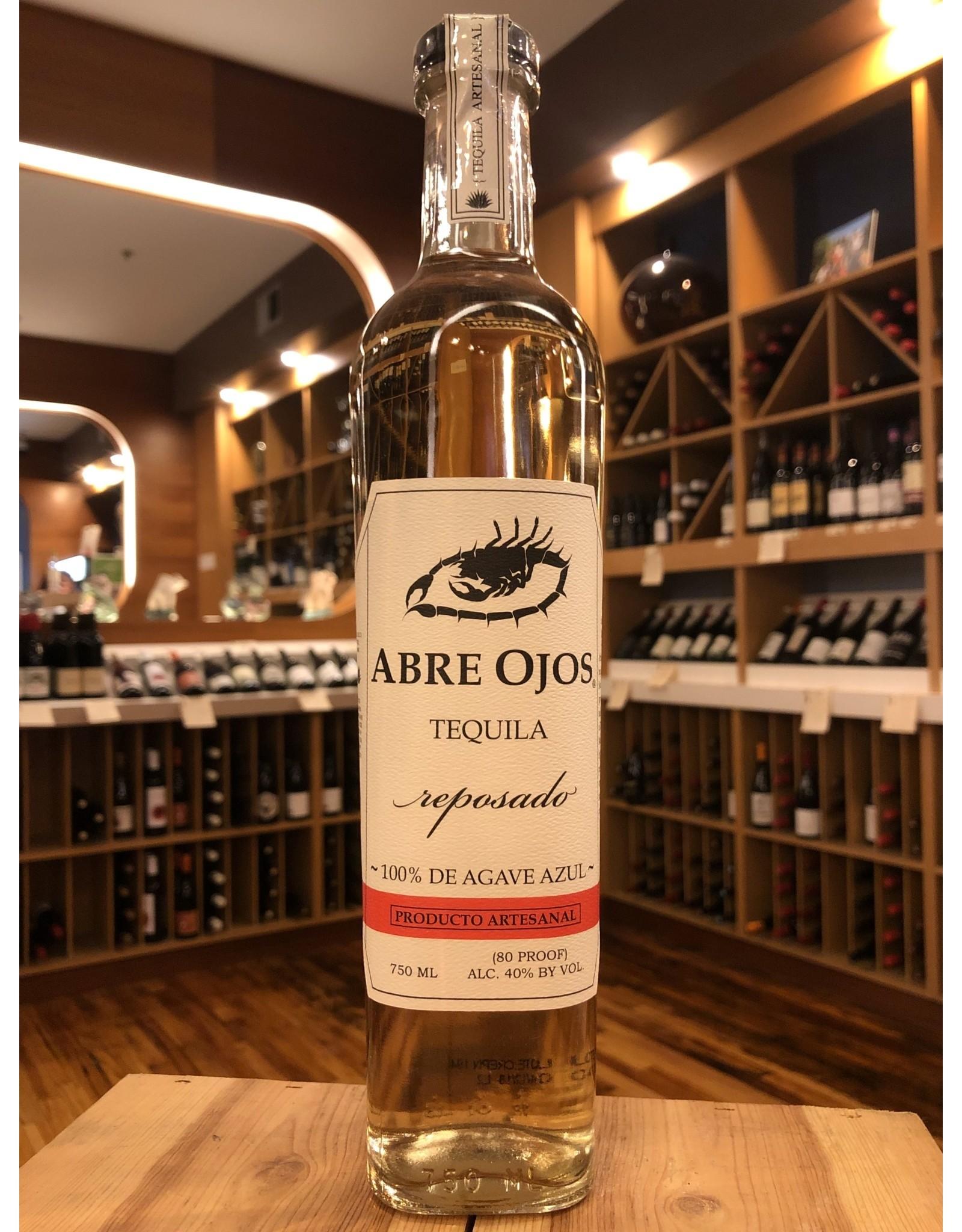 Abre Ojos Reposado Tequila - 750 ML