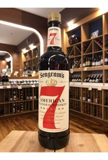 Seagram's 7 Whiskey - 750 ML