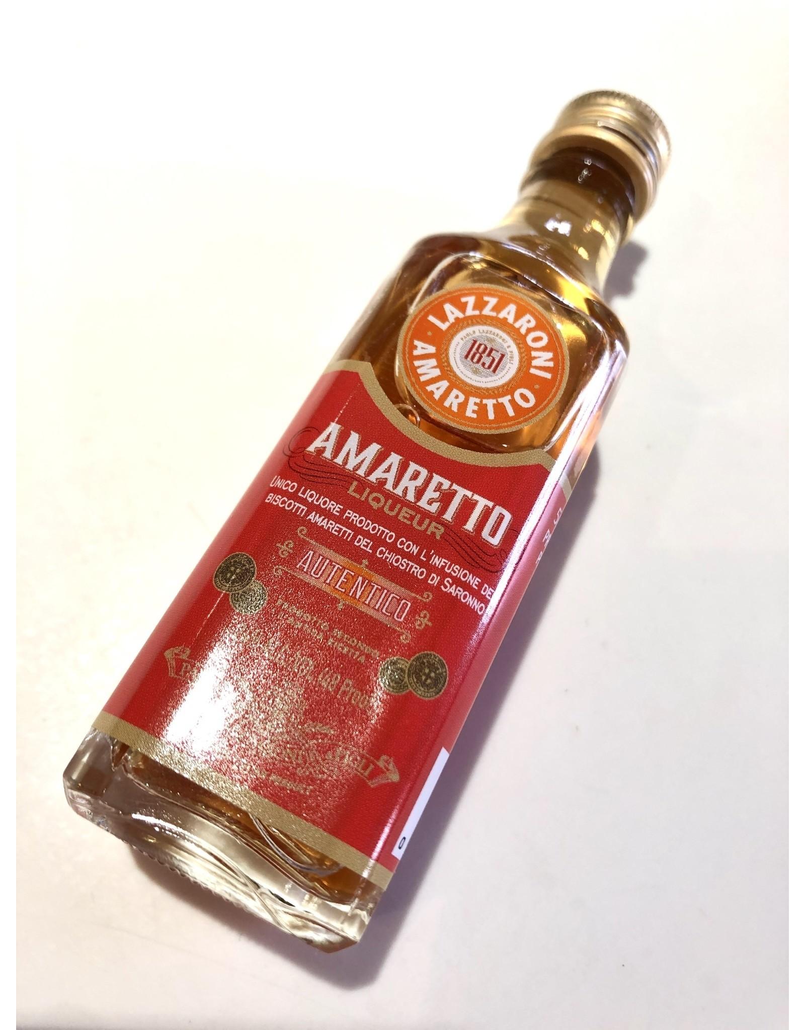Lazzaroni Amaretto  - 50 ML