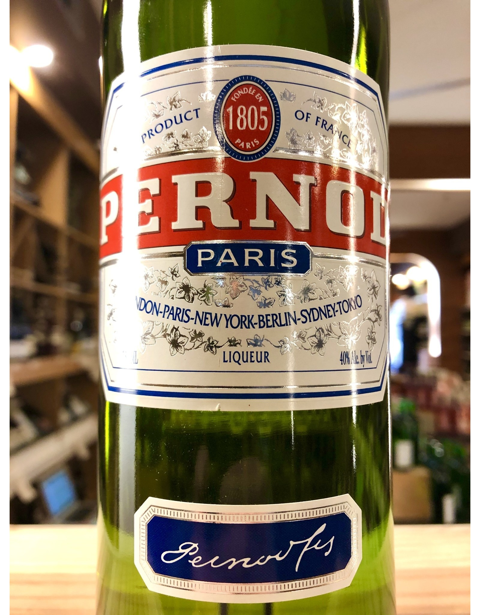 Pernod - 750 ML