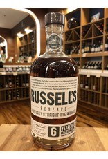 Russell's Rye 6 Year - 750 ML